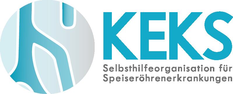 KEKS Logo